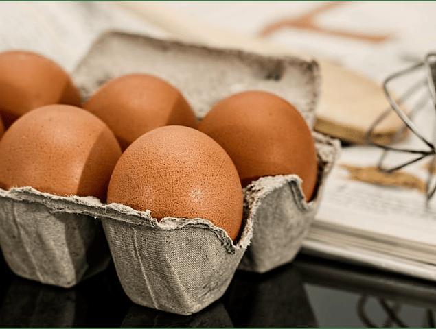 Huevos cafe