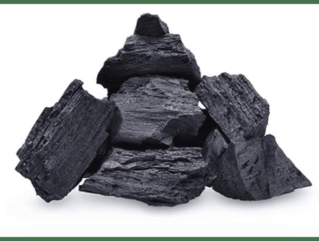 Bolsa Carbón