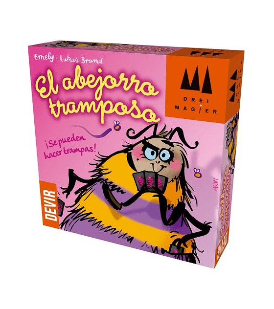 Abejorro Tramposo