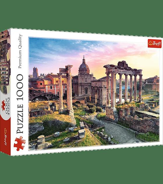Puzzle Trefl 1000 Pcs - Roman Forum