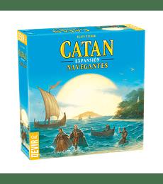 Catan exp. Navegantes