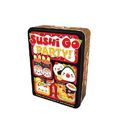 Preventa - Sushi Go Party