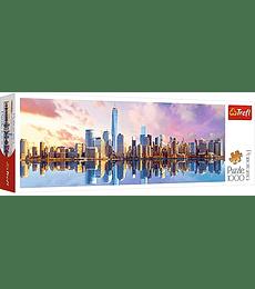 Puzzle Trefl 1000 Pcs - Manhattan Pan