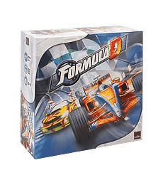 Preventa - Formula D
