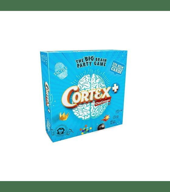 Cortex Challenge + (Plus)