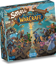 Small World of Warcarft