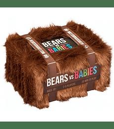 Preventa - Bears vs Babies
