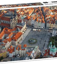 Puzzle 1000 Pcs - Prague Piatnik