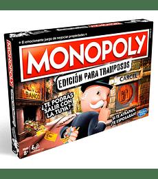Monopoly Edicion para Tramposos
