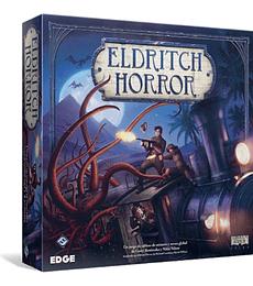 Eldritch Horror