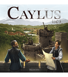Caylus 1303 - Ingles