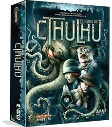 El Reino de Cthulhu, Pandemic