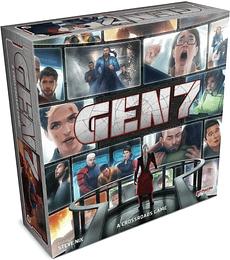 Gen 7 (Inglés)