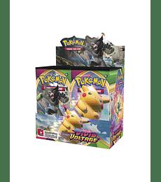 Pokémon Caja de Sobres Sword & Shield – Vivid Voltage (Inglés)