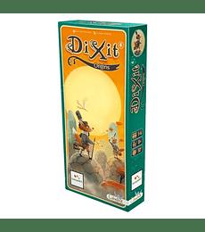 Dixit exp. Origins