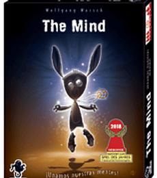 Preventa - The Mind