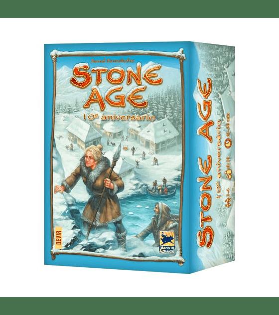 Stone Age: 10 Aniversario