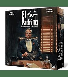 Preventa - El Padrino: El Imperio Corleone