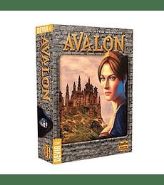 Preventa - La Resistencia: Avalon