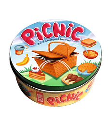 Preventa - Picnic