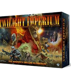 Twilight Imperium 4ta Edicion