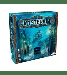 Preventa - Mysterium