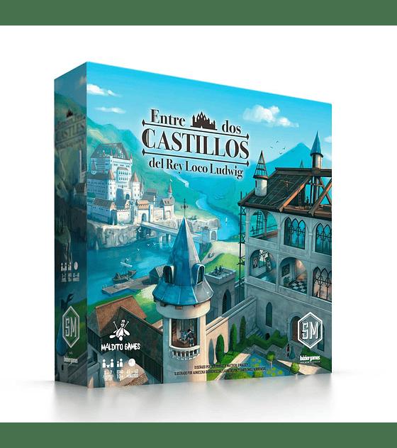Entre Dos Castillos del Rey Loco