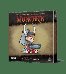 Preventa - Munchkin
