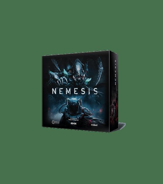 Preventa - Nemesis