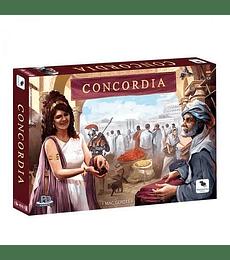Concordia 5ta Edicion