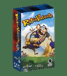 Raton Valiente