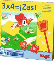 3x4=zas!