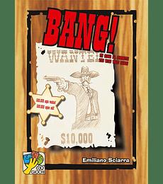 Bang! - Ingles