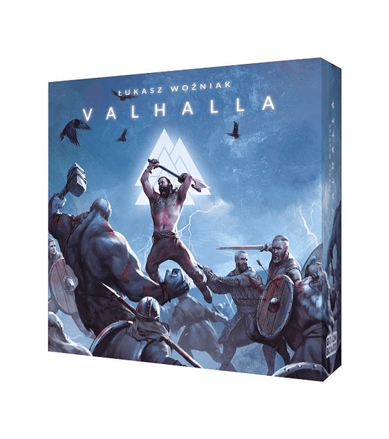 Valhalla - Edicion de lujo