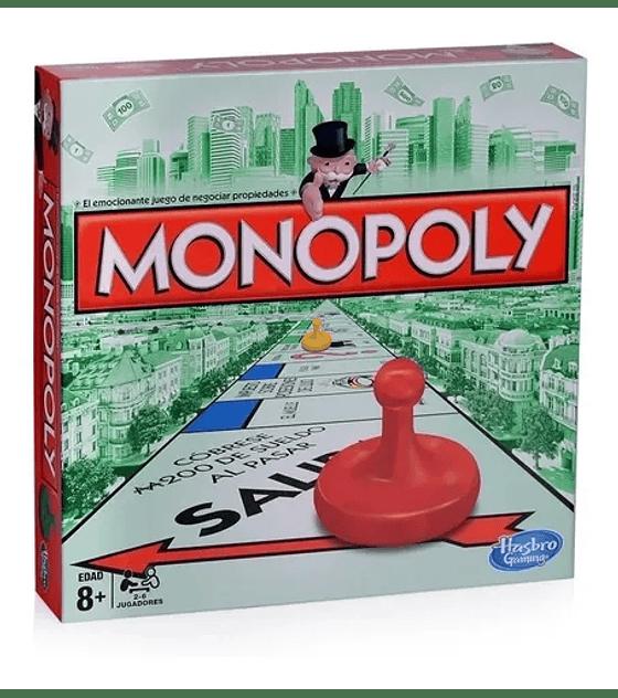 Monopoly Modular