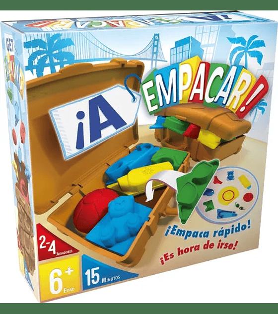 A Empacar