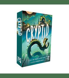 Preventa - Cryptid