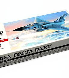 HASEGAWA F-106A Delta Dart