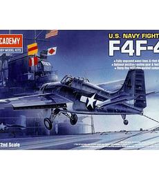 F4F-4 US Navy Fighter