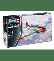 T-6 G Texan