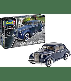 Admiral Saloon Luxury Class Car
