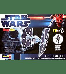 SnapTite StarWars Tie Fighter