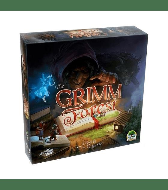 Preventa Grimm Forest