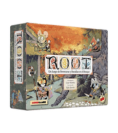 Preventa - Root