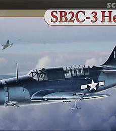 Dragon SB2C-3 Helldriver