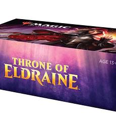 El Trono de Eldraine Booster Box