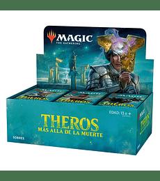 Theros más allá de la Muerte Booster Box (Español)