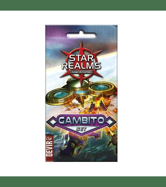 Star Realms exp. Gambito