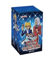 Yu-Gi-Oh! Legendary Duelists Season 1 (Inglés)