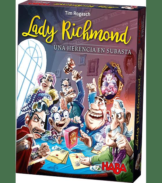 Lady Richmond